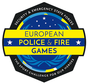 police-fire-european-games-logo